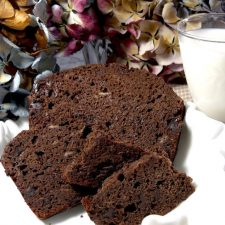Cocoa-Nana Bread by Dorie Greenspan