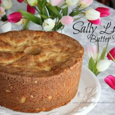 Sally Lunn Batter Bread