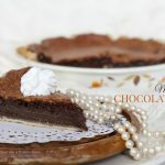 Two Chocolate Pie Recipes from The Help ~ Minny's & Demetrie's