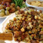 Old Time Stuffing
