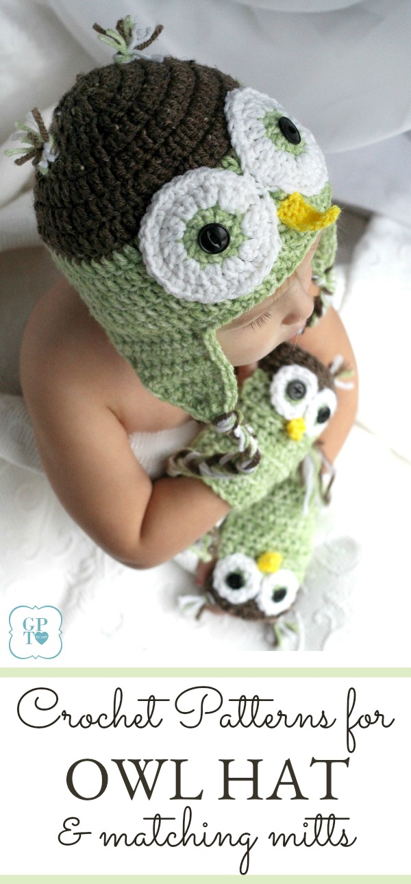 Chloe Picks An Owl Hat Grateful Prayer Thankful Heart