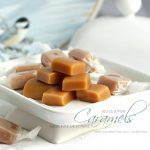 Diana's Delicious Caramels (made in the microwave)