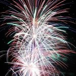 How to Capture Great Fireworks Photos as we Celebrate the 4th of July!