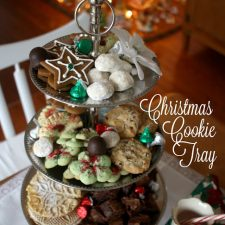 Sweet Treats for Your Christmas Cookie Tray
