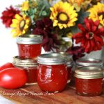 LBI Lighthouse & Tomato Jam Recipe