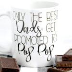 Only the Best Dads get Promoted to Pop-Pop [Guest Post]