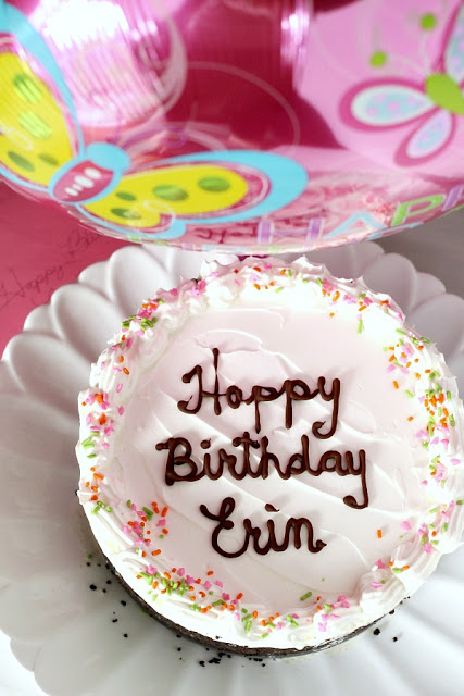 Easy recipe to make homemade Ice Cream cake for birthday and celebrations. Delicious and much less expensive than buying.