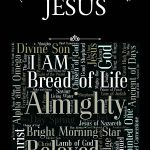 Names and Titles of Jesus