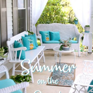 Summer on the Porch