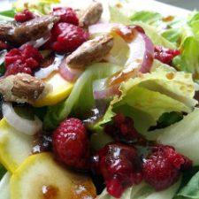 Toni's Salad Dressing
