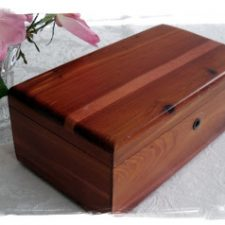 Show and Tell ~ Lane Hope Chest
