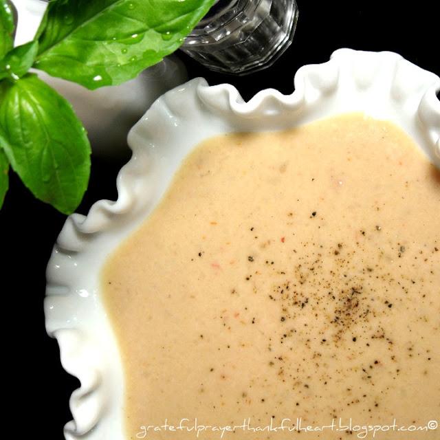 Shrimp Bisque Recipe From Ina Garten