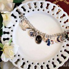Sentimental Charm Bracelet