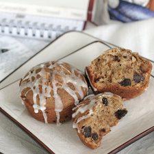 Coffee-Break Muffins