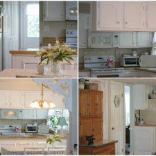 The Kitchen Budget Re-Do