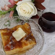 French Toast Bread Pudding