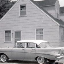 Magnolia House & Childhood Memories