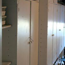 Organization & Storage in the Garage