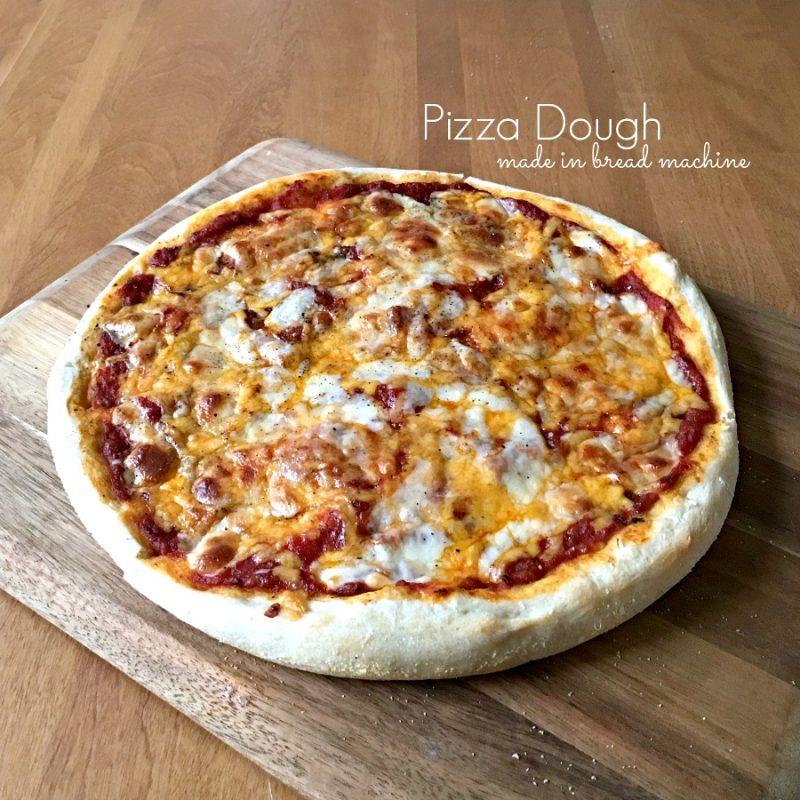 homemade pizza grateful prayer thankful heart