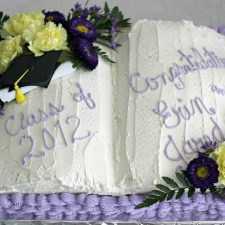 Celebrating Grads