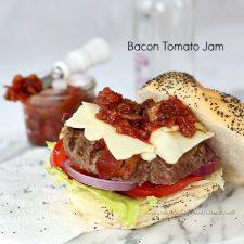 Bacon Tomato Jam