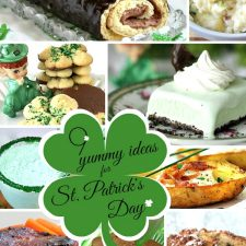 9 of Our Favorite St. Patrick's Day Foods