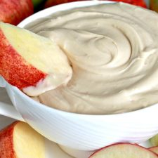 Cream Cheese Apple Dip