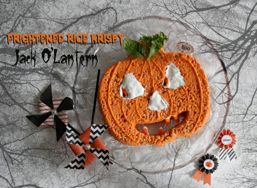 For goblins & ghouls, spooky Halloween food of bloodshot eyeball deviled eggs, moldy popcorn, spider web, squashed soup & lots more inspiration.