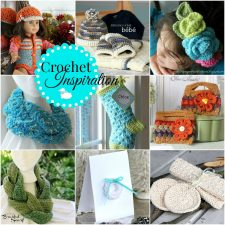 Crochet Inspiration and Gift Ideas