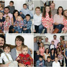 Family Recap