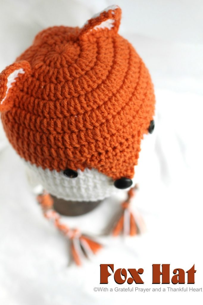 Here are some adorable crochet beanies I have made with links to patterns. Be inspired by lots of hats for lots of noggins.