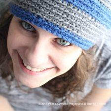 Crochet Hat for Abbey