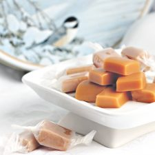 Delicious Caramels