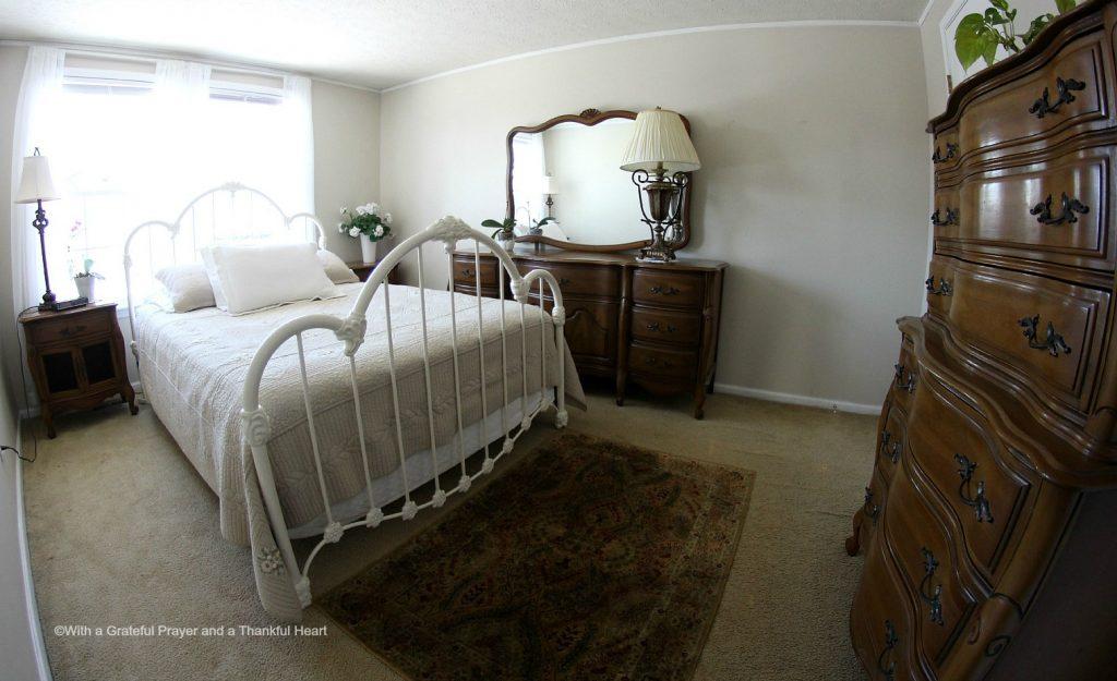 Vintage French Provincial Bedroom Set | Grateful Prayer ...