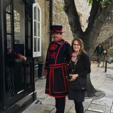 Tower of London, Courtauld Gallery and Westminster Abbey