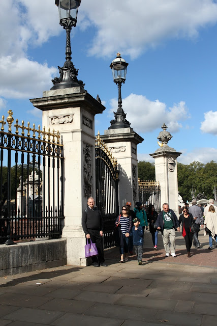 Don't miss Buckingham Palace & The Royal Mews if you are planning a trip to London. Check the dates for when the palace is open to visitors.