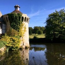 Scotney Castle and Dear Friends