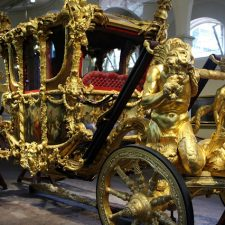 Buckingham Palace & The Royal Mews