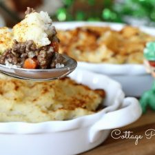 Is it Cottage Pie or Shepherd's Pie?