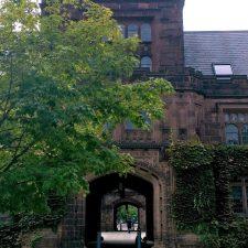 A visit to Princeton University Art Museum