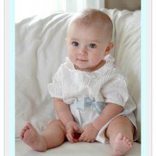Baby Joelle's Turn