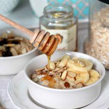Breakfast Hot Cereals, Farina and Oatmeal