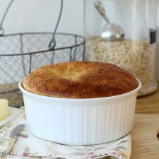 Honey-Oat Casserole Bread