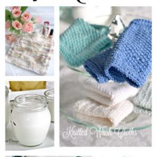 Pretty Mother's Day DIY Gifts for Mom