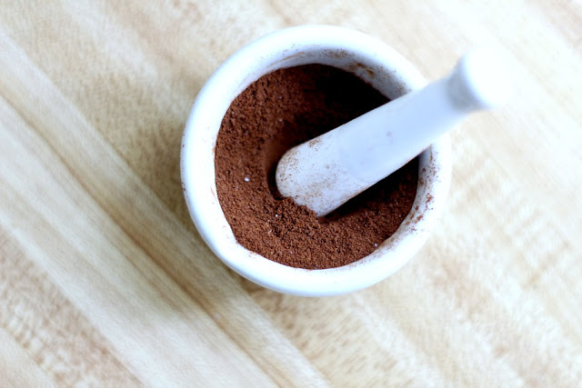 espresso powder substitute of instant coffee