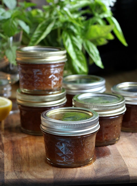 canning fig preserves water bath method