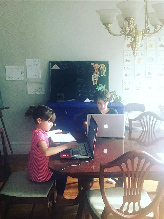 Being a mom is hard work, physically and emotionally. Decisions, choices and wanting the best can leave a mom feeling like a fraud. Homeschool thoughts.
