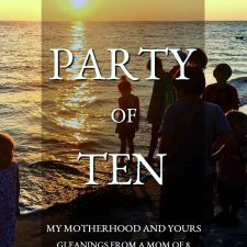 Party of Ten Series: Feeling Like a Fraud?
