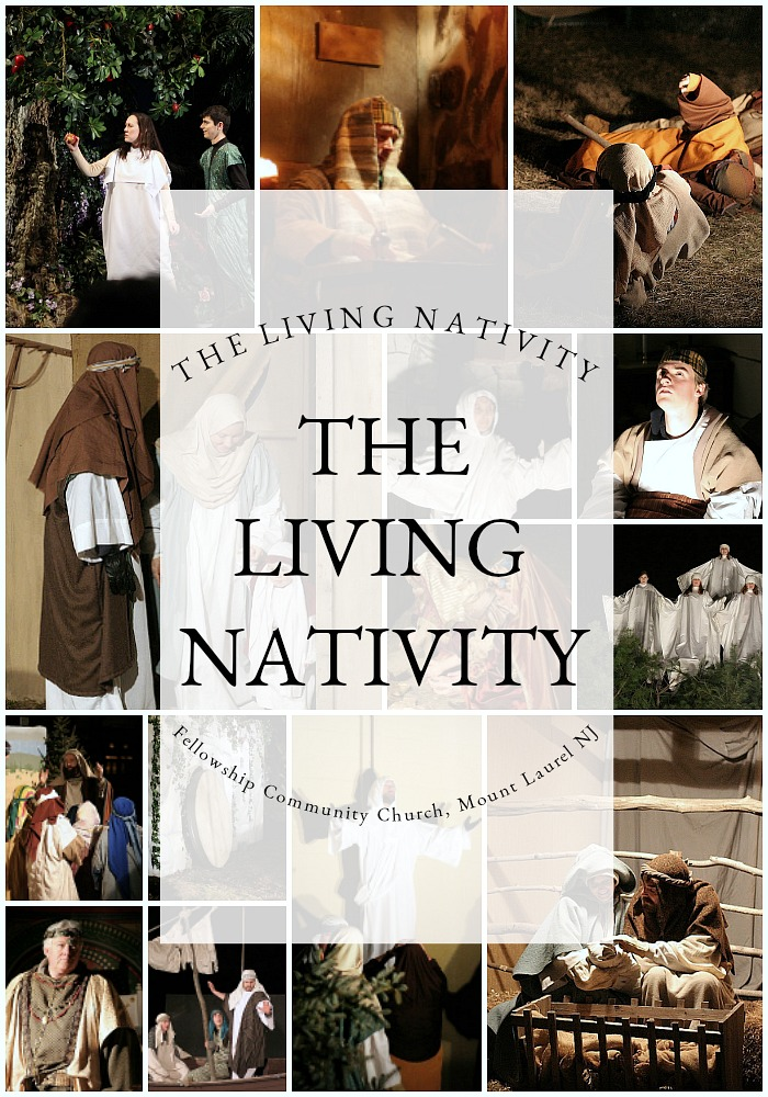 25 Days of Advent, expectant waiting and preparation for the celebration of the Nativity of Jesus at Christmas looking from creation to his ascension. HIS Story, the redemptive story.