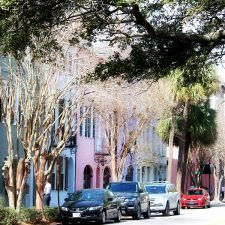 Charleston, South Carolina Travel Series